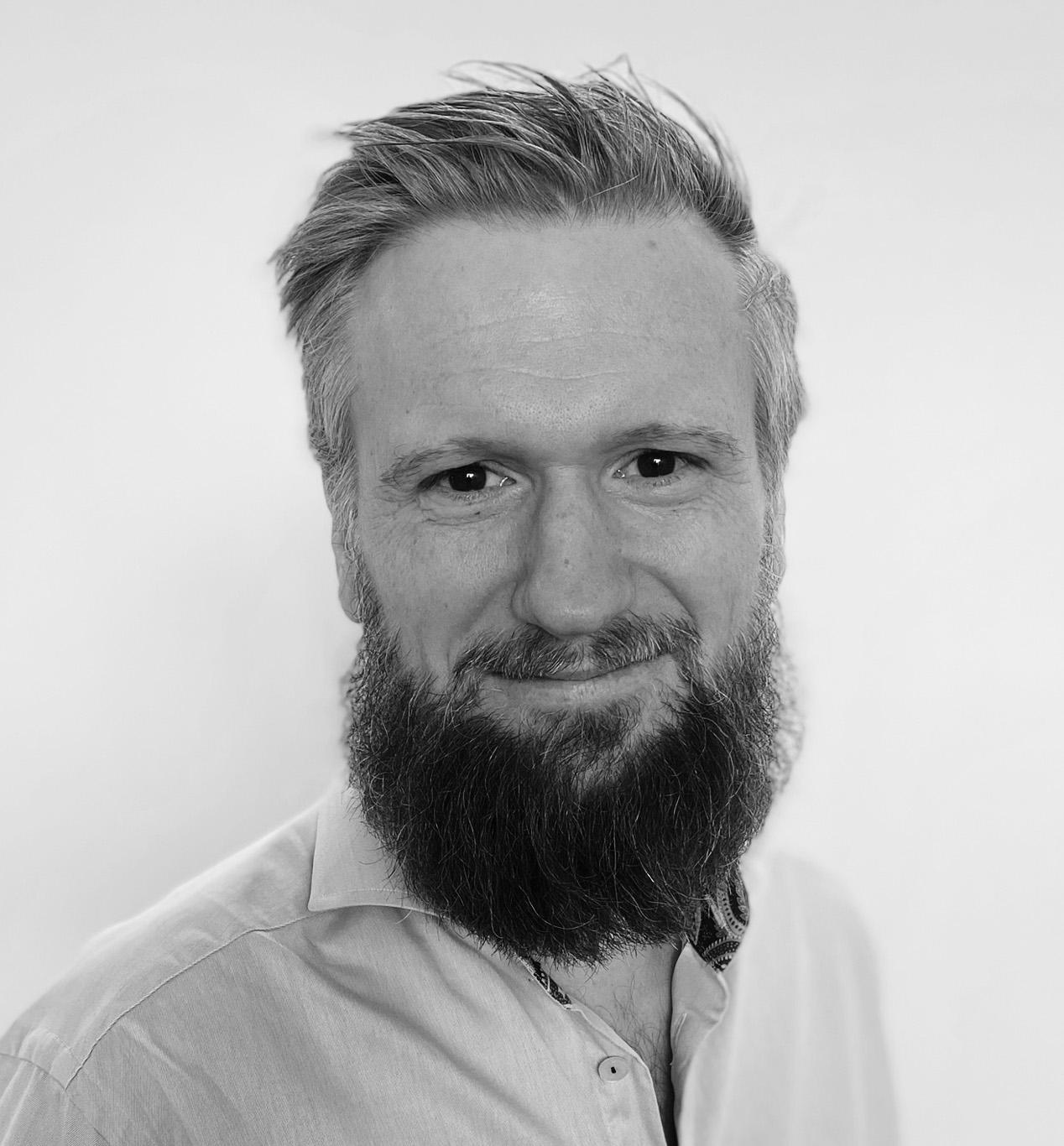John Åhlund